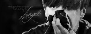tears of an Angel // Yunho ver. by KyuryJung