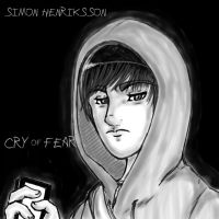 GIFT: Simon Henriksson CRY OF FEAR by SweetlyAddicted