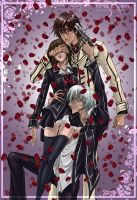 Vampire Knight. by jen-and-kris