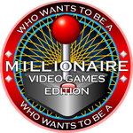 WWTBAM Logo: Video Games Edition by LeafMan813
