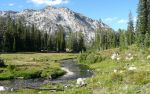 copper creek meadow by Beausoliel