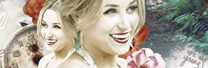 Simple Life-Banner - Lauren Conrad by ZenitZ