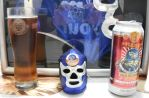 Blue Demon is everywhere by Azrael-3411