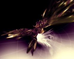 Deathwish For - U.H by 3d-AbStRaCt