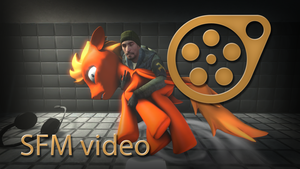 SFM Vid: I don't blame you MicSet by Dragon-V0942