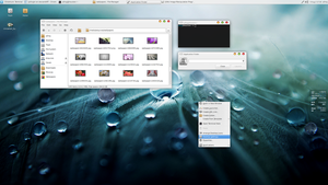 Greybird-mac for XFCE by p0ngbr