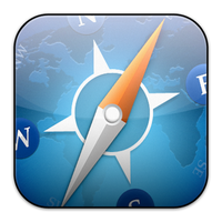 Safari icon Edit by robduckyworth