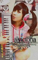 Victoria Song ID by sukiahiru