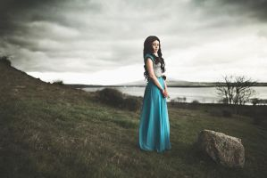 Margaery Tyrell - Game of Thrones by NunnallyLol