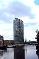 west india quay 2 by TomBydand