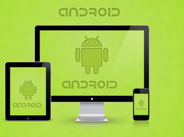 Android by skippednote