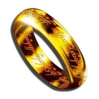 One Ring Dock Icon by MoeStrif