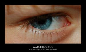 Watching You by Seffis