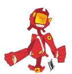 Canti by emptypromises13