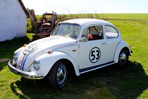 Herbie by MetteGregersen
