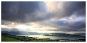 Lough Derg Tipperary by PicTd