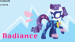 Functional Accessory Mare by kellyn28