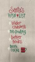 Lizzie Kate - Santa's Wish List by merrywether