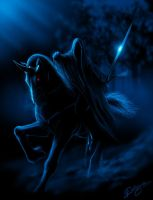 Nazgul by Deligaris