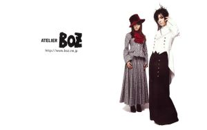 Atelier Boz Wallpaper 5 by guillaumes2