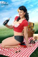 Dr. Pepper by MAdams06