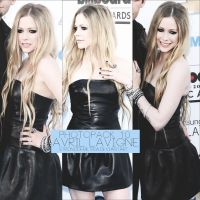 Photopack 10: Avril Lavigne. by strongdemetria
