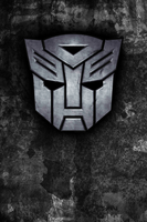 Autobot iPhone 4 wallpaper by cderekw