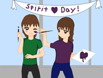 Spirit Day by Mizu-okami