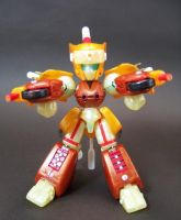 Unitris toy by Waito-chan