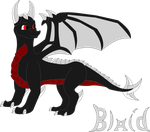 Blaid by DarkAngelAW1986