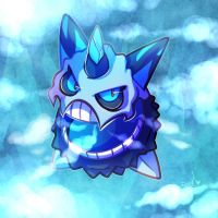 Glalie from hell
