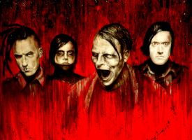 Combichrist by peregrinus86