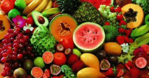 Feast of the first fruits by 12TribesOfIsrael