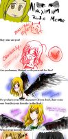 ------Maximum Ride MEME------ by Zero--Yuki