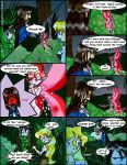An Elves' Tale - Page 28 by GhostHead-Nebula