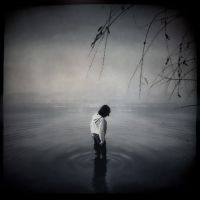 Dreamers Sea by intao
