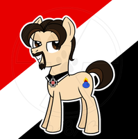 Schneerf Pony -updated- by atomic-kitten10