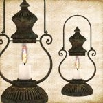 Lamp 2 by Just-A-Little-Knotty