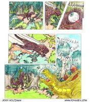 Poharex Issue 9 Page 1 by Poharex