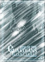 RoTG: Giant Frost - Cover 2 by RfourRfive