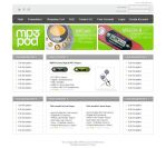 MP3 Pod by Flamix