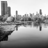 Chicago - Lincoln Park by jonniedee