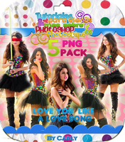 LoveYouLikeaLoveSong Png Pack by carly-ps