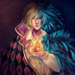 Howl by Niniel-Illustrator