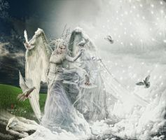 madre del frio by eross-666