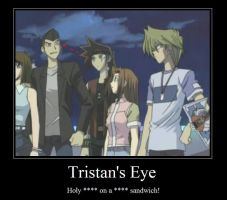 Tristan's Eye by Fangurl0nHelium