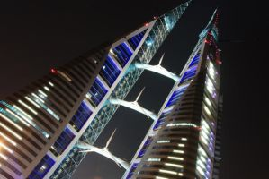 Bahrain WTC 4 by lostreality91