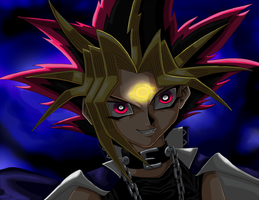 .:Yami no Game:. by kryptangel92