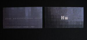 Home Majestics Business Cards3 by Viper93000