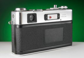 Yashica 2 by duronboy